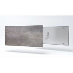 IRH ceramic heater marrone 400W